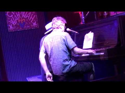 Jon Cleary with Tom Worrell - Four-Fisted Boogie Woogie