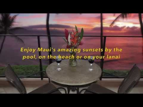 Luxurious Maui Direct Oceanfront Vacation Rental at the Mahana Resort