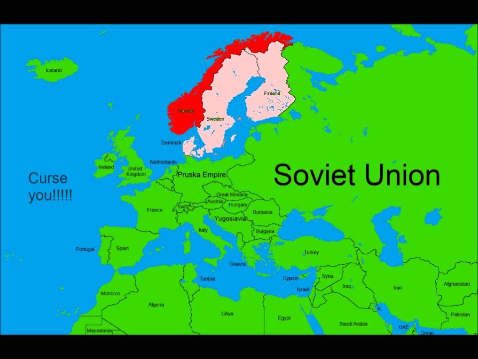 Alternate Future Of Europe Season 2 Part 2 Youtube