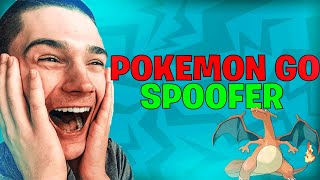 *UPDATED* Pokemon Go Hack 2021 - Working Pokemon Go Spoofer For iOS & Android