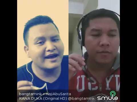 Suaranya Uedaannn Kereeennn Bang Tamink Duet Sama Haji Abu $ Duka Rana $