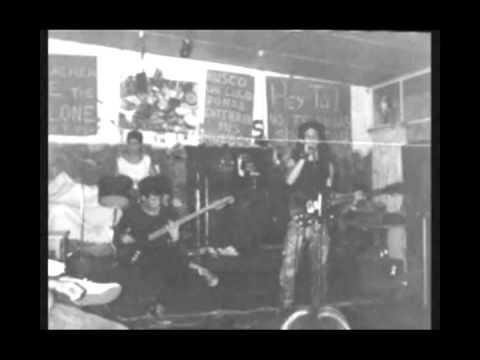 Post Coito Uruguay Tour - Punk 1987 Uruguayo
