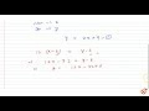 The denominator of a fraction is 4 more than twice the numerator. When   both the humerator an...