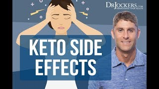 How to Overcome Common Keto Side Effects