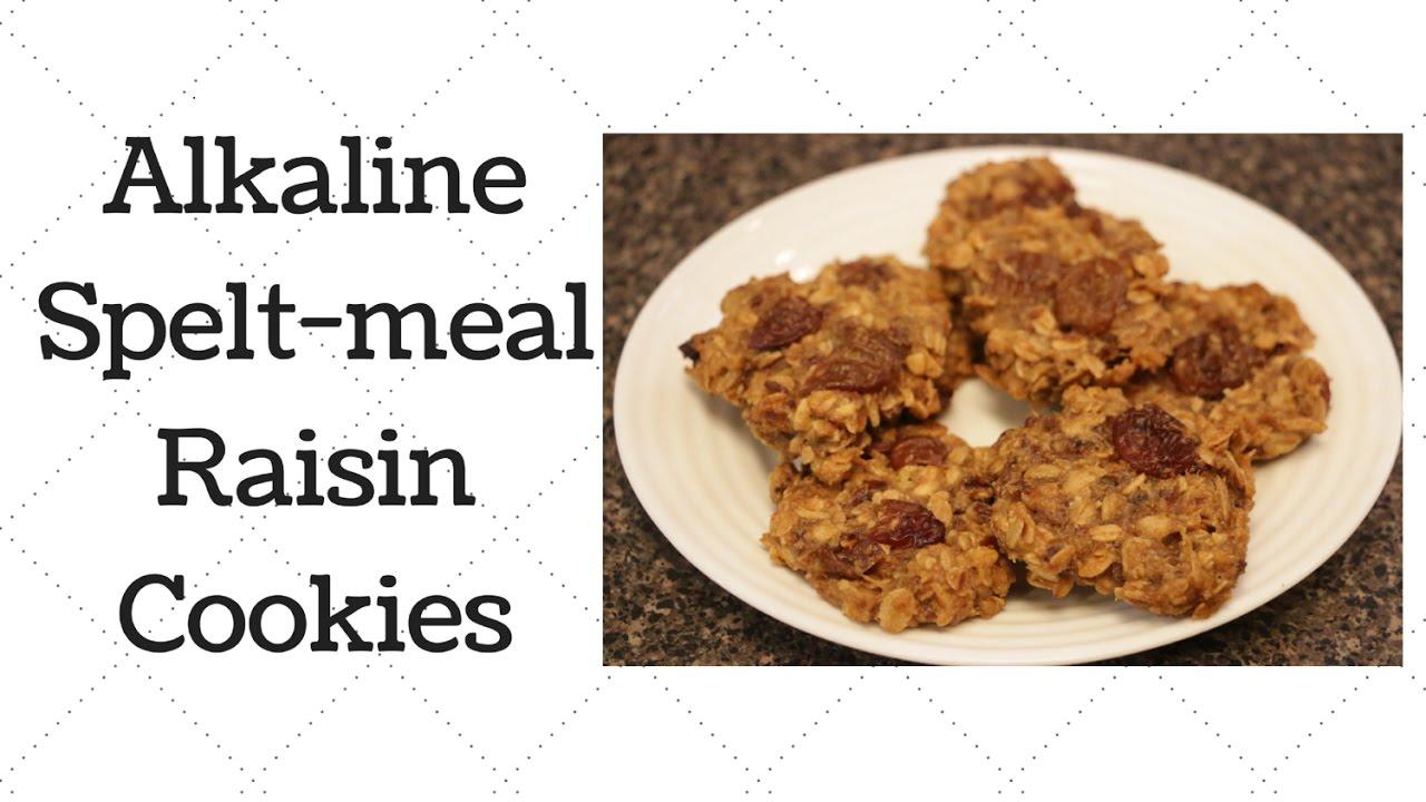 Dr Sebi Alkaline Food Recipes