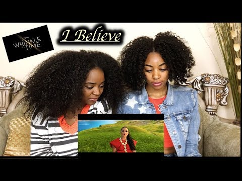 Dj Khaled-I Believe(Walt Disney Pictures'