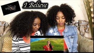 Dj Khaled-I Believe(Walt Disney Pictures'