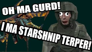 Starship Troopers (PC) Game Review