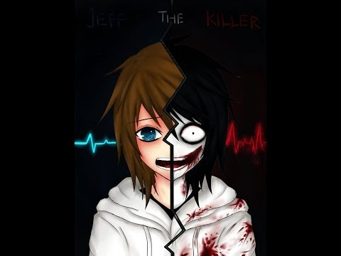 Jeff The Killer  Counting Bodies Like Sheep to the Rhythm of the War Drums A Perfect Circle