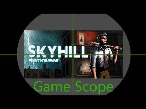 Skyhill (GameScope) |