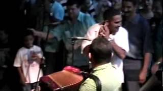 LA JUNTERA -  DIOMEDES DIAZ Y  IVAN ZULETA ((EN LA JUNTA))