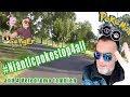 #NianticPokestop4all  Y el Velodromo  Pokemon Go  (Serger Yisus)