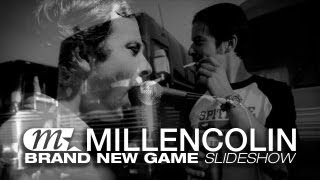 Watch Millencolin Brand New Game video