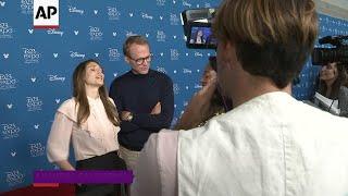 Stars talk 'WandaVision,' Marvel's first sitcom