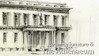 Regency Furniture & The Athenaeum