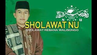 Download Lagu SHOLAWAT NU, Rebana Walisongo mp3