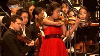 3  차이콥스키, 바이올린 협주곡 D장조, 작품 35 1악장