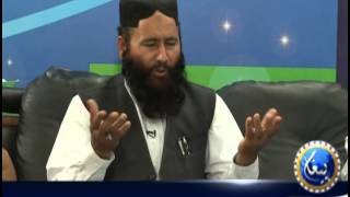 Moulana Yousaf Pasrori & Qari Khalid Mujahid