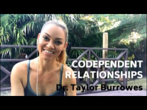 codependent dating