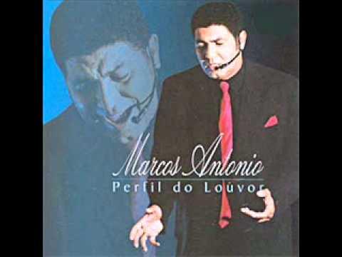 Marcos Antônio - Perfil do Louvor
