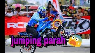 10 video ninja terbang, jumping, mumbul,