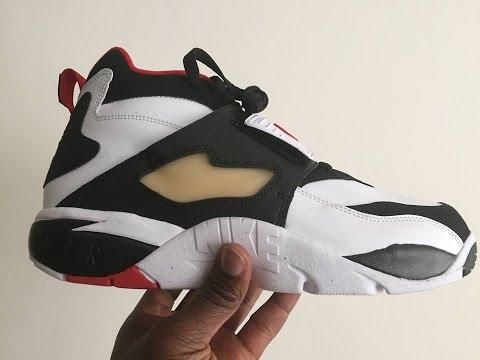 5c6ea824b1 Nike Air Diamond Turf OG Atlanta Falcons Deion Sanders - YouTube