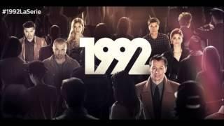 1992 La Serie - Colonna Sonora