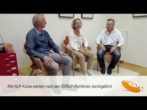 NLP-Seminare Hamburg - Vorstellung Elke Post, Ernst Tappeiner und Martin Post