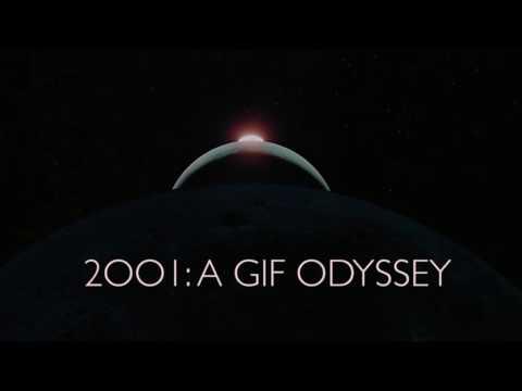 2001: A GIF ODYSSEY