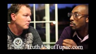 Greg Kading does official interview with TruthAboutTupac.com regard...