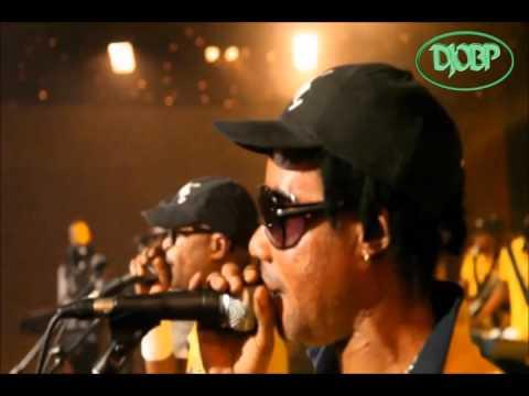 J B Mpiana Concert Evenement Mpunda Primus2011