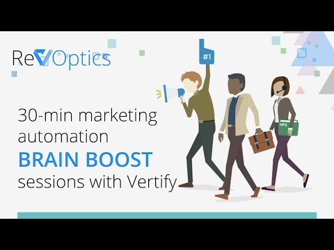Optimize Your Martech Stack with Vertify
