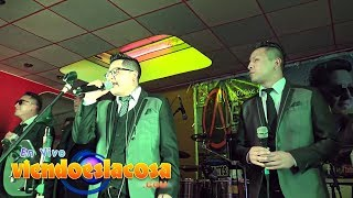 VIDEO: INOLVIDABLE - ALEX RIVAS INCOGNITO EN VIVO