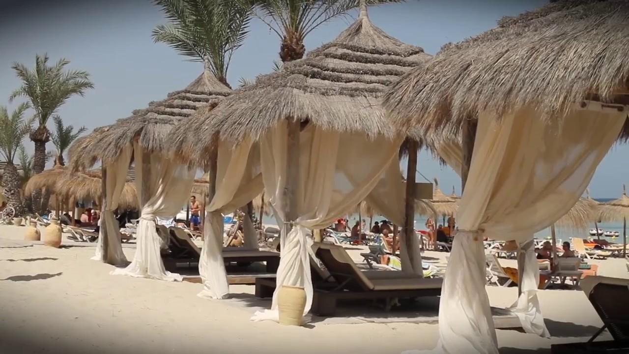 Djerba Golf Resort & Spa YouTube