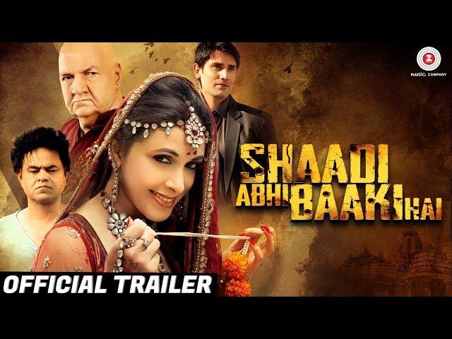 Shaadi Abhi Baaki Hai – Official Trailer | Prem Chopra, Sanjay Mishra, Mansi Dovhal & Amit Bhaskar