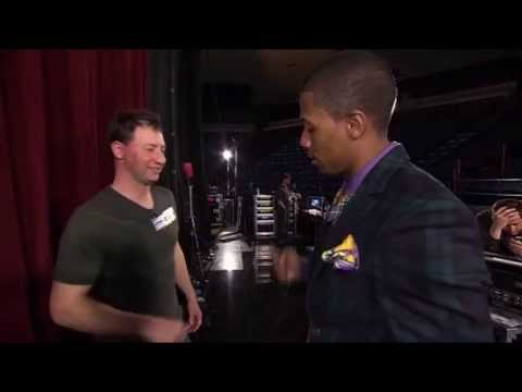 Sam Johnson - America's Got Talent 2013 Season 8 Week 2 Auditions