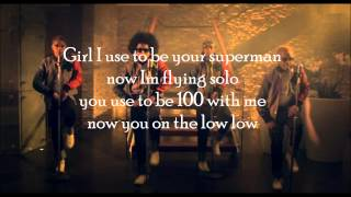 Mindless Behavior - Used To Be Lyrics