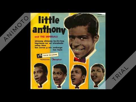 Little Anthony & the Imperials - Hurt So Bad - 1965 mp3