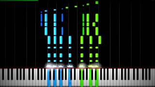 desmeon on that day piano tutorial synthesia