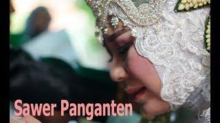 """Download Mp3 Prosesi """"sawer Panganten"""" Adat Sunda Pernikahan Elva & Windu Sugar"""