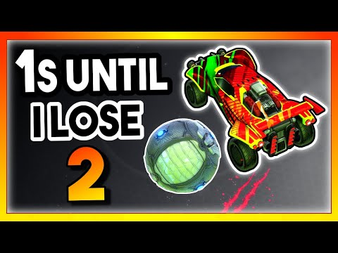 Overtime Double Tap | 1's Until I Lose Ep. 2 | Rocket League thumbnail
