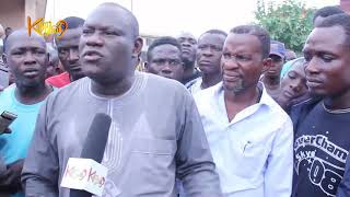Disappointed Ambode's supporter talks about APC Lagos Governorship Aspirant