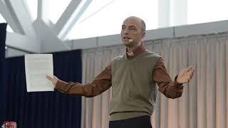Как понять уроки жизни. Благость 18 мая 2017. лекция 3. Олег Сунцов