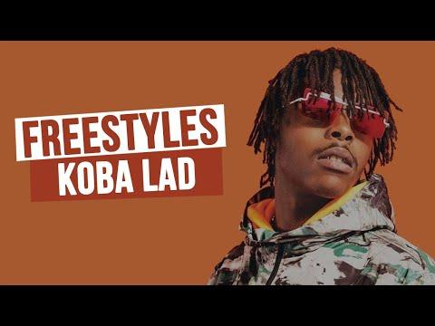 KOBA LAD | MEDLEY FREESTYLES