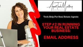 Step #2 Email Address