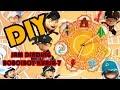 BoBoiBoy Cara Membuat Jam Dinding BoBoiBoy Kuasa 7