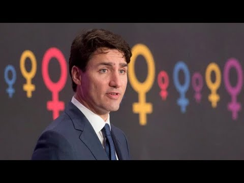 WAR ROOM: Why is Trudeau doubling down on feminism post-LavScam?