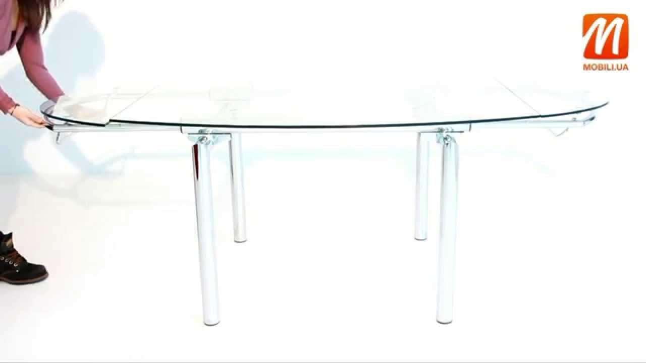 Стол трансформер Флай (Butterfly) Хай тек 3. Купить стол .