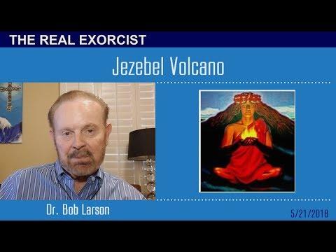 Bobs VLOG: Jezebel Volcano