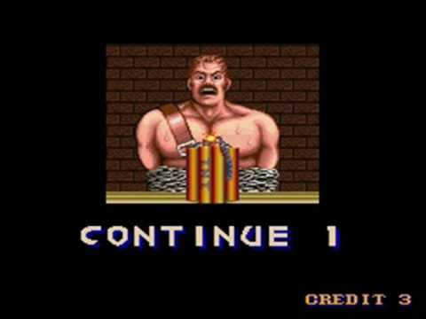 Game Over: Final Fight - YouTube